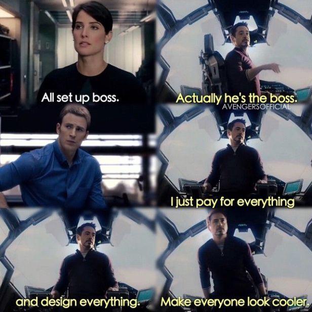 im-not-the-boss