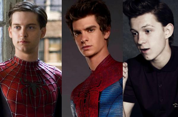 3-spidermen
