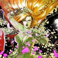 Gotham City Sirens Full Report
