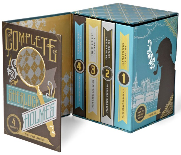 sherlock-book-set