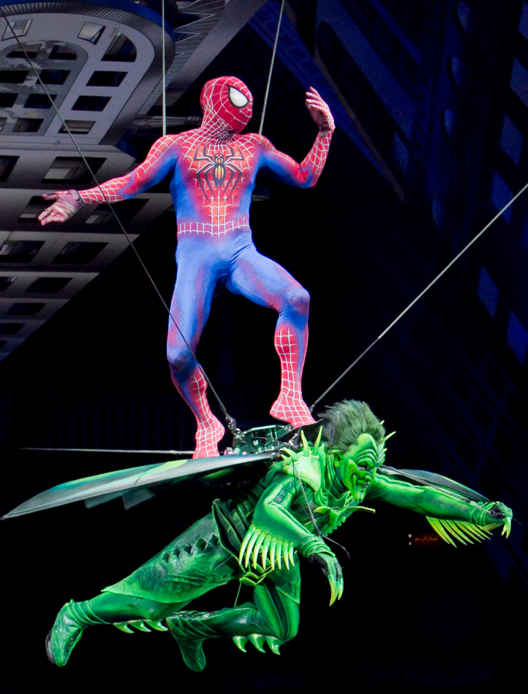 spiderman-musical