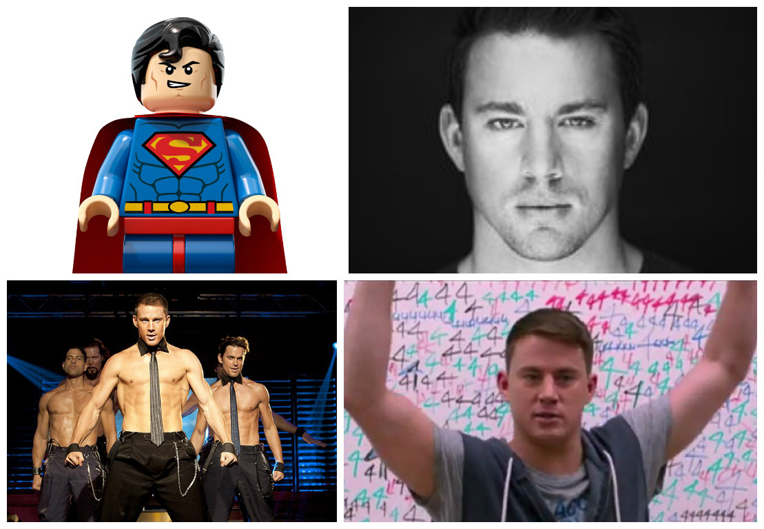 face-channing
