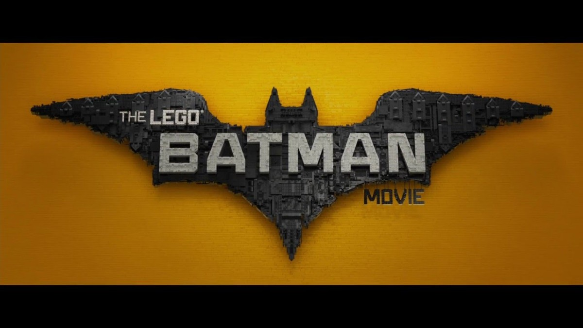 Holy Casting Lego Batman!