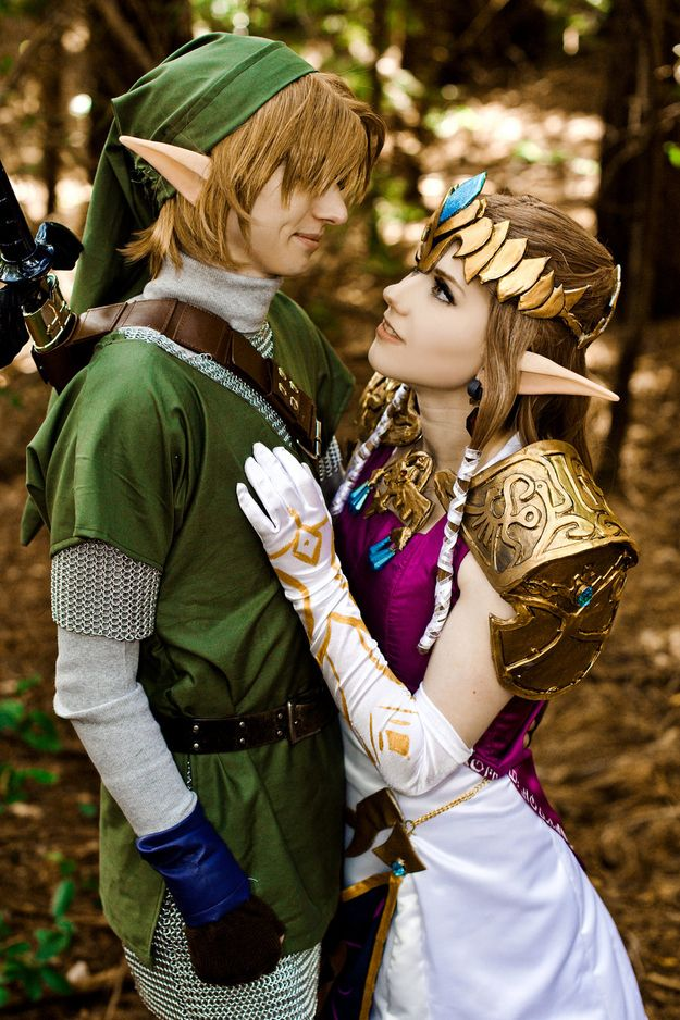 couples cosplay
