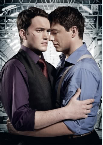 gay jack harkness