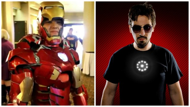 ironman cheap vs expensive