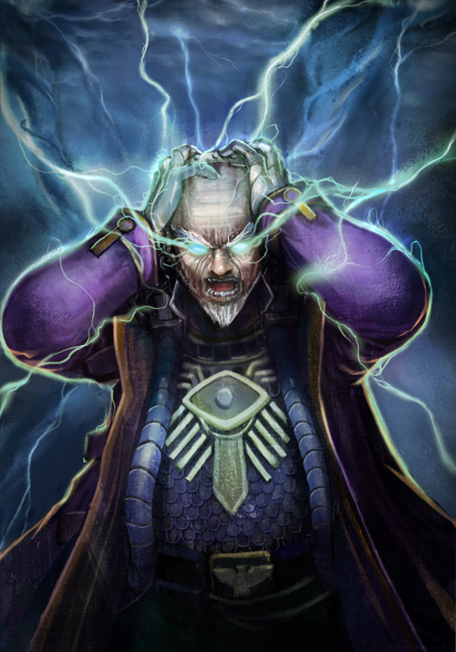 warhammer psyker