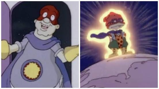 blasto and chuckie
