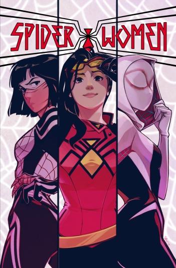 spiderwomen