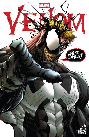 venom alone