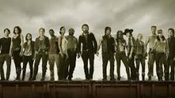 the walking dead bigger cast