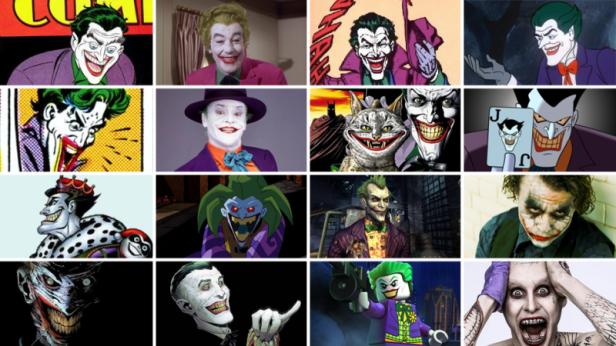every joker