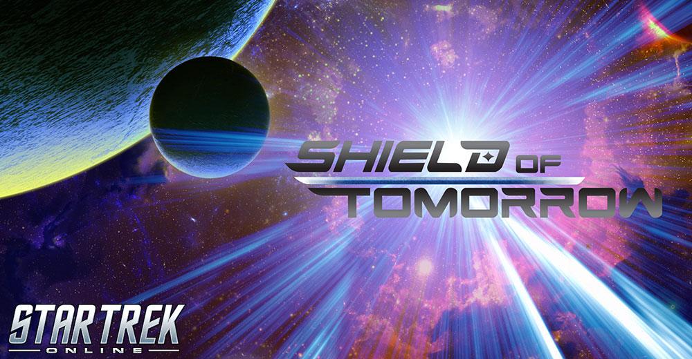 shield of tomorrow geek and sundry