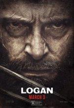 logan poster face