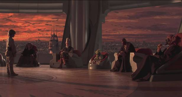 phantom menace jedi council.jpg