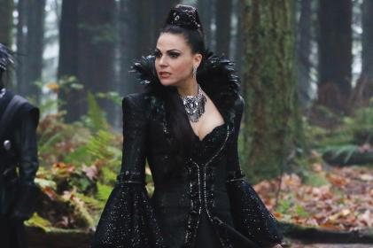 Regina Mills (Once Upon a Time)