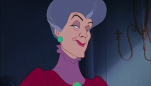 Evil Stepmother (Cinderella)