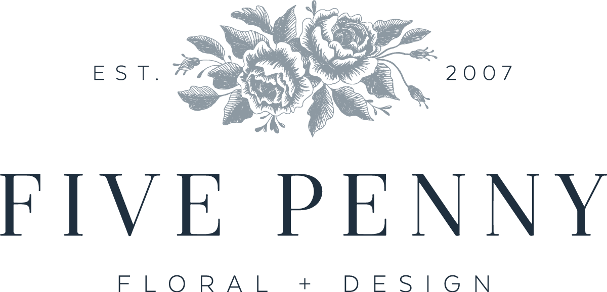 Five Penny Floral in Utah