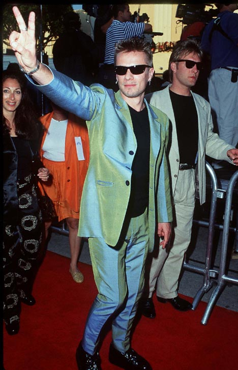 mission impossible 1 red carpet