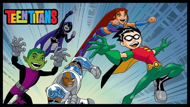 The History of The Teen Titans – The Nerdd