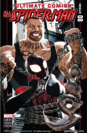 ultimate-spider-man-8-cover