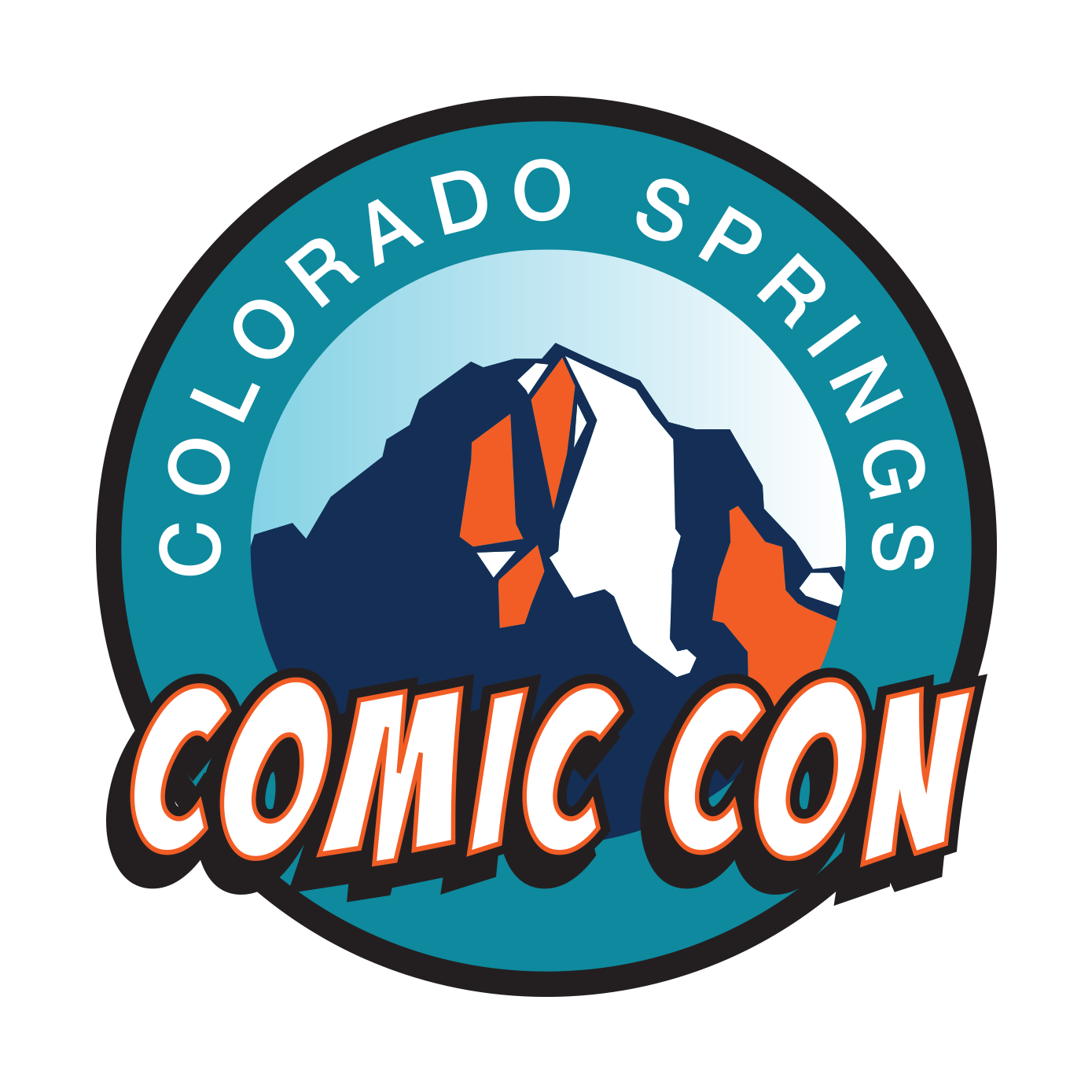 Image result for colorado springs comic con
