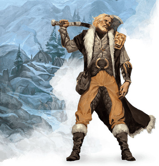 Roleplay Multiclass: Barbarian – The Nerdd