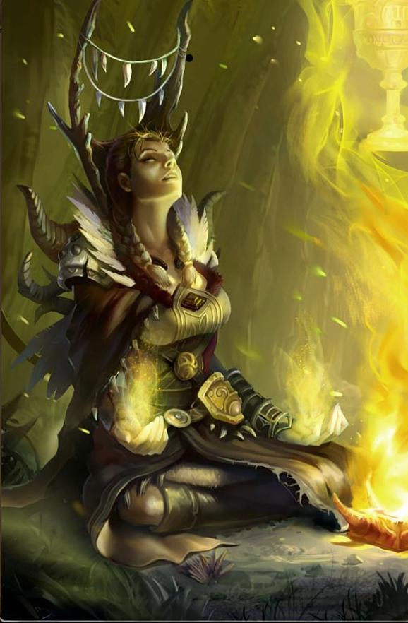 db21bb78c178afdd5c04f471d4beb76f-druid-shaman-woman