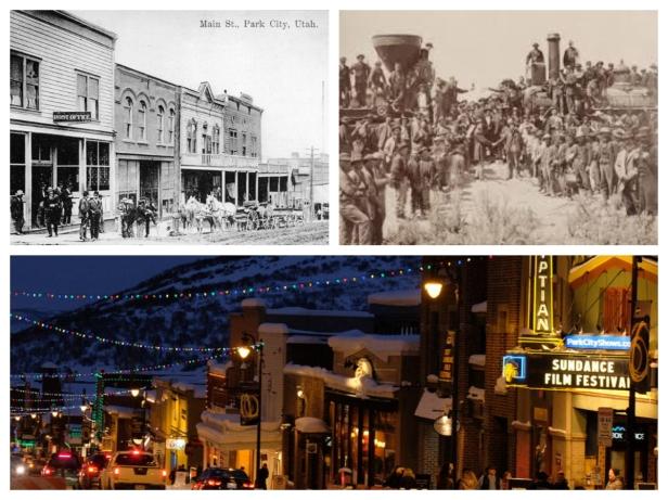 park city history