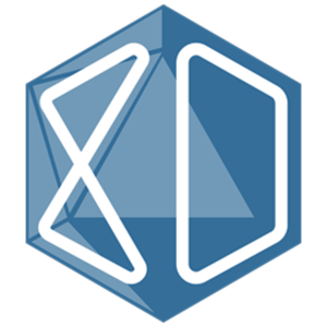 80 Dice Logo