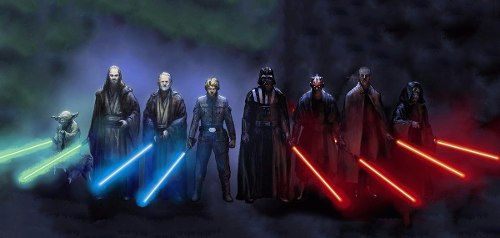Jedi vs. Sith Ideologies – The Nerdd