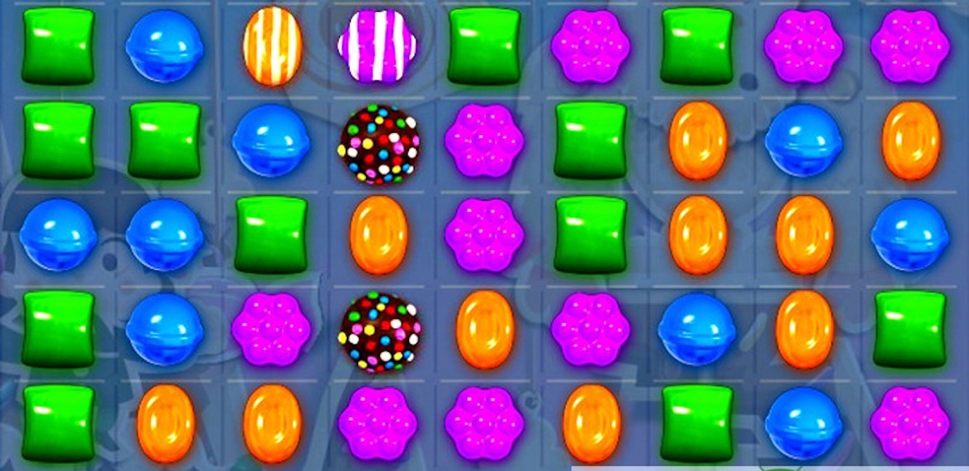 Image result for candy crush