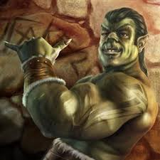 Image result for half orc ale