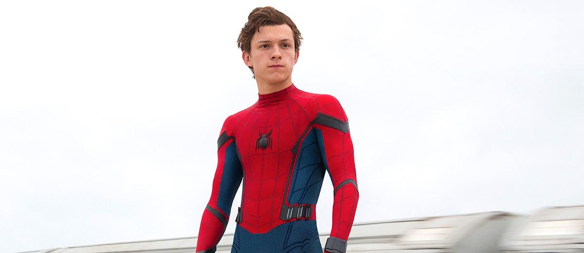 Spider-Man: Homecoming (Jon Watts) — Chicago Cinema Circuit