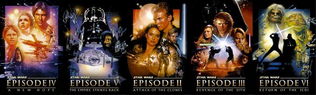 "The Star Wars ""Machete Order"" Is Stupid - Error 52 - Medium"