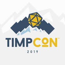Timpanogos Game Convention - Home | Facebook