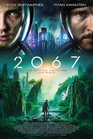 2067 Poster 2 | GoldPoster
