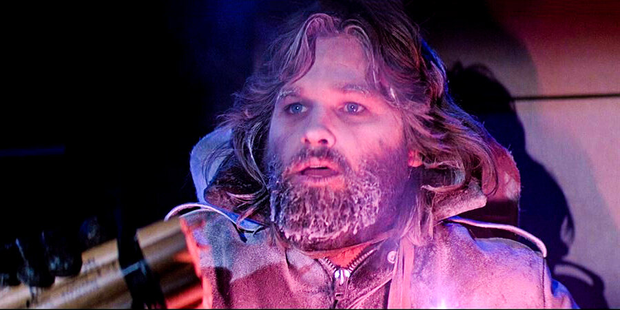 The Thing (1982) 35mm Presentation