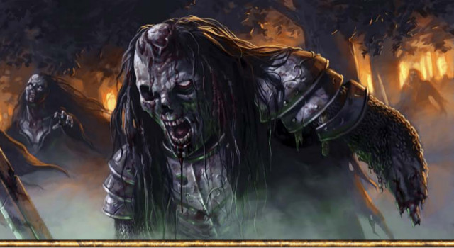 Raging Owlbear: D&D 5e: Haunting Halloween Adventures