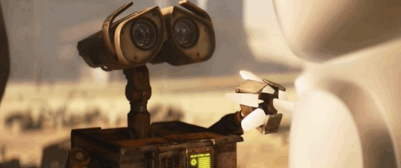 What do 'Wall-E' and 'Logan' have in common? | by Scott Myers | Medium