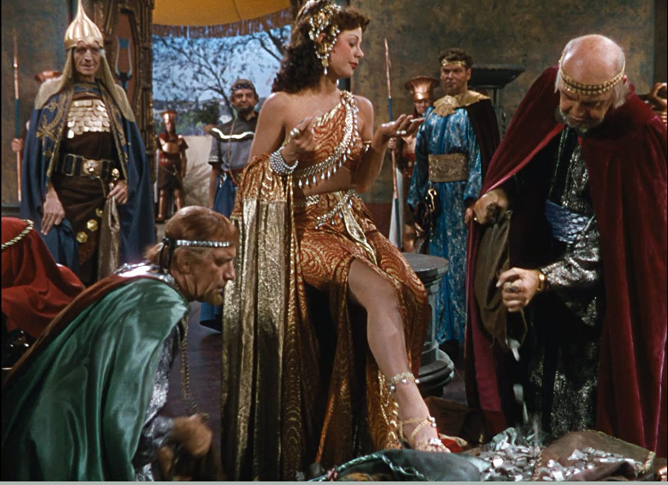 A March Through Film History: Samson and Delilah (1949)