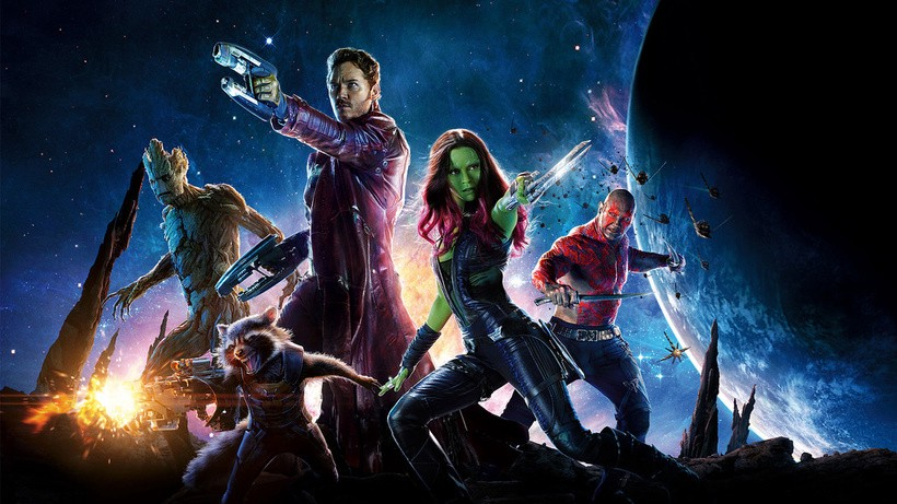3 Big Lessons Guardians of the Galaxy can Teach you for Managing Teams | by  Vartika Kashyap | Medium
