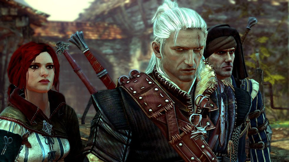 The Witcher 2: Assassins of Kings Enhanced Edition — DarkStation